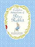 Potter, Beatrix: The Complete Adventures of Peter Rabbit