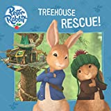 Potter, Beatrix: Treehouse Rescue! (Potter)