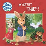 Potter, Beatrix: Mystery Thief! (Potter)