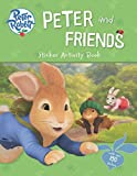 Potter, Beatrix: Peter and Friends Sticker Activity Book (Potter)
