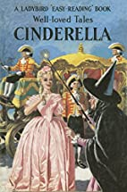Well-loved Tales Cinderella by Ladybird…
