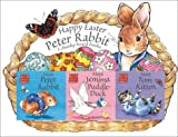 Potter, Beatrix: Peter Rabbit's Basket: Three Chunky Board Books (Potter)