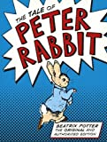 Potter, Beatrix: The Tale of Peter Rabbit