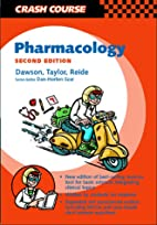 Pharmacology (Mosby's Crash Course) by James…