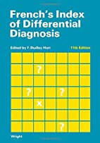 Index of Differential Diagnosis by Herbert…