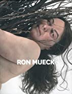 Ron Mueck by David Hurlston