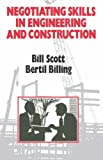 Bill Scott: Negotiating Skills in Engineering and Construction