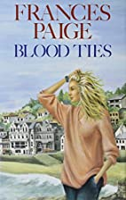 Blood Ties by Frances Paige
