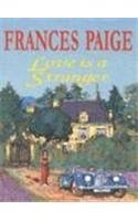 Love is a Stranger by Frances Paige