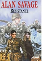 Resistance by Alan Savage