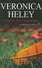 Murder by Committee by Veronica Heley