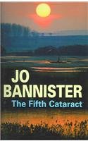 The Fifth Cataract by Jo Bannister