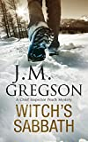 Gregson, J M: The Witch's Sabbath (Peach and Blake)