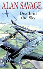 Death in the Sky by Alan Savage