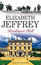 Rookhurst Hall by Elizabeth Jeffrey