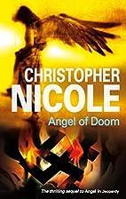 Angel of Doom by Christopher Nicole