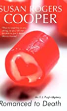 Romanced to Death by Susan Rogers Cooper