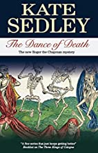 The Dance of Death by Kate Sedley