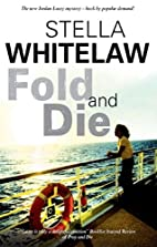 Fold and Die (Jordan Lacey Mysteries) by…