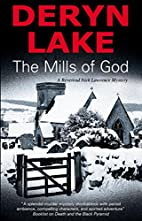 The Mills of God (Nick Lawrence Mysteries)…