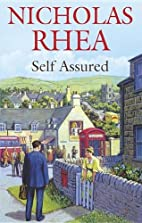 Self Assured by Nicholas Rhea