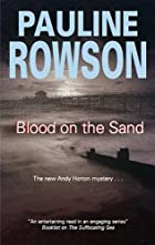 Blood on the Sand (Detective Inspector Andy…
