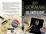 Gorman, Ed: Blindside (Dev Conrad)