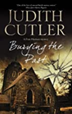 Burying The Past by Judith Cutler