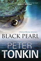 Black Pearl by Peter Tonkin