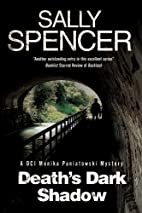 Death's dark shadow by Sally Spencer