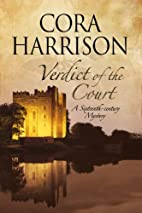 Verdict of the Court by Cora Harrison
