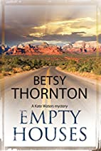 Empty Houses (A Kate Waters Mystery) by…