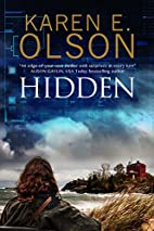 Hidden: First in a new mystery series by…