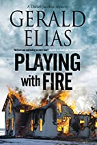 Playing with Fire (A Daniel Jacobus Mystery)…