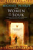 The Women of the Souk by Michael Pearce