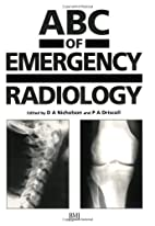 ABC of Emergency Radiology (ABC Series) by…