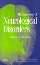 Management of neurological disorders by C.…