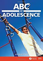 ABC of adolescence by Russell Viner