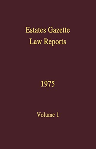 eglr-1975-volume-1-vol-1-estates-gazette-law-reports