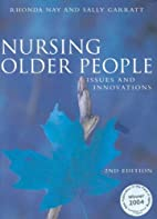 Nursing older people : issues and…