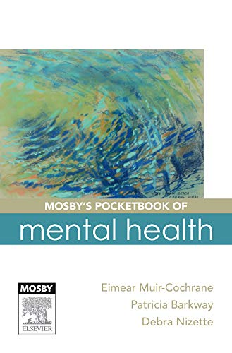 mosbys-pocketbook-of-mental-health-1e