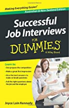 Successful Job Interviews For Dummies by…
