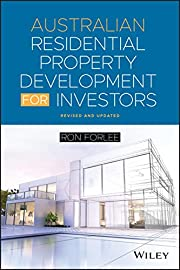 Australian Residential Property Development…