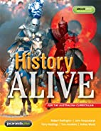 History Alive 8 for the Australian…