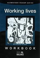 Working Lives: Workbook by Pomsawan Brawn