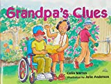 Warren, Celia: Grandpa's Clues