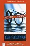 Greenwood, Kerry: Raisins and Almonds