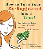 Deborah Gray: How to Turn Your Ex-Boyfriend into a Toad: And Other Spells for Love, Wealth, Beauty, and Revenge