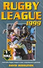 Rugby League 1999 by David Middleton