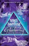 Harding, Traci: Ghostwriting